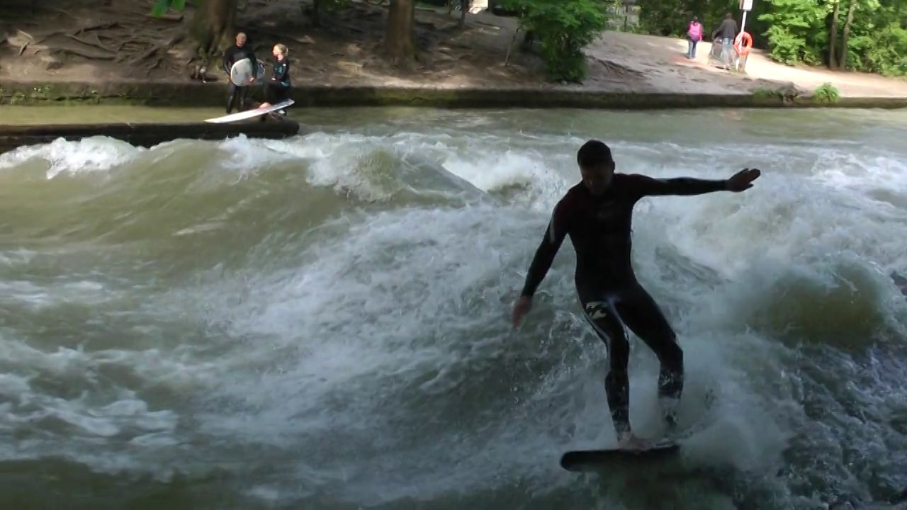 The Endless Wave/ Die Unendliche Welle