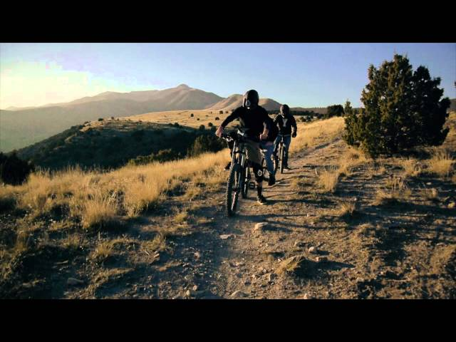 Drivetrain: Eagle Mountain