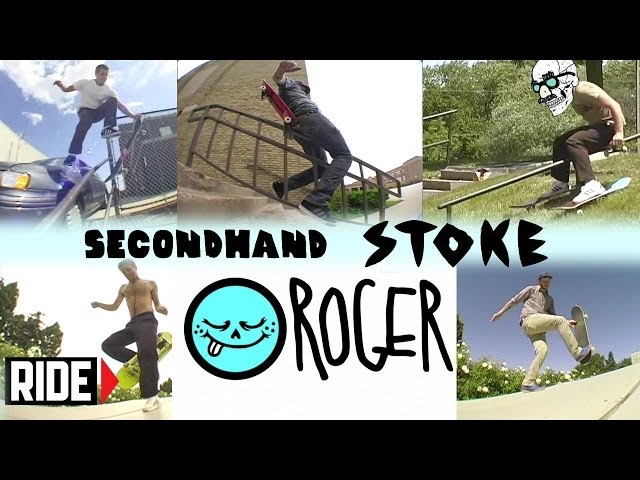 Tim and Eric Secondhand Stoke