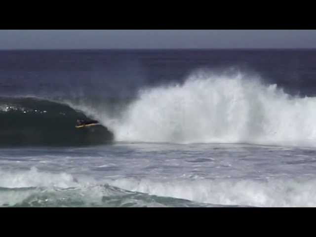 HugoMatos Bodyboard PodCast2013