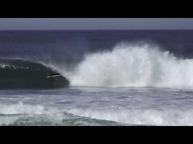 HugoMatos Bodyboard PodCast2013