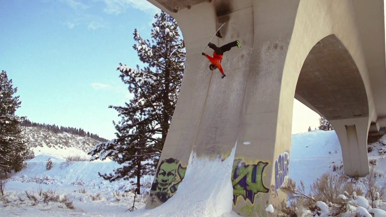 Scotty Vine Full Part 2013