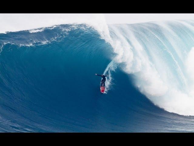 The Best Wave - Shane Dorian