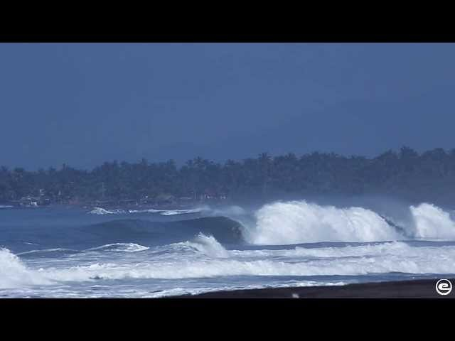 Brad Domke Finless from the First Day
