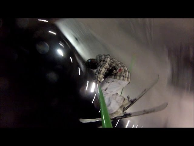 Little Edelweiss Park Ski and Snowboard Edit 2013