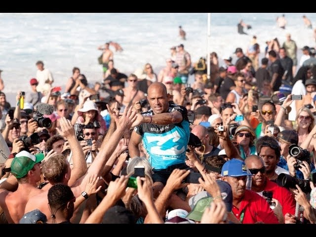 Billabong Pipemasters Final Day Recap