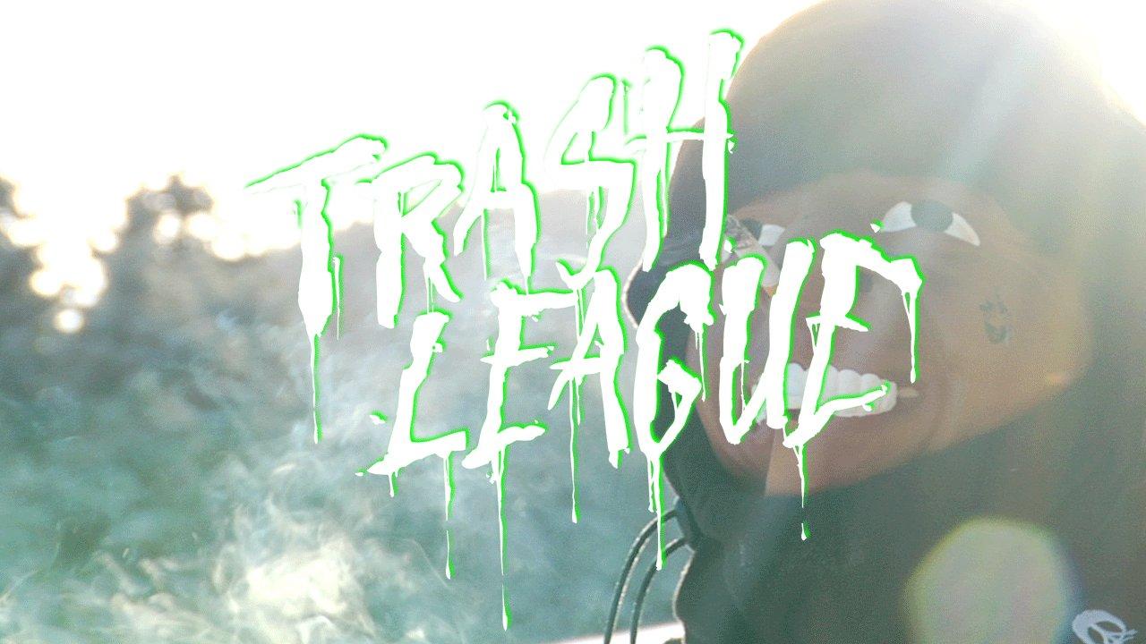 Trash League - Killington VT