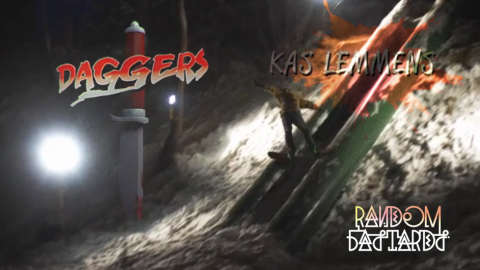 "Kas Lemmens full part ""DAGGERS"""