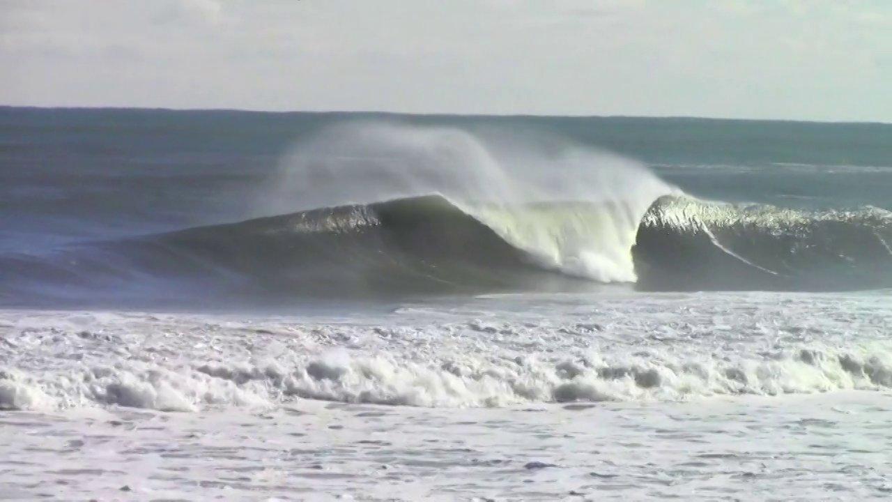 Hercules Storm Hits Cape Cod