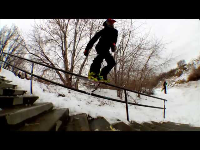 Shred and Destroy Rail Gardens 16