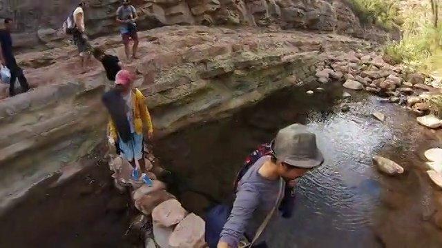 Paradis Valley - Morocco (1/2)