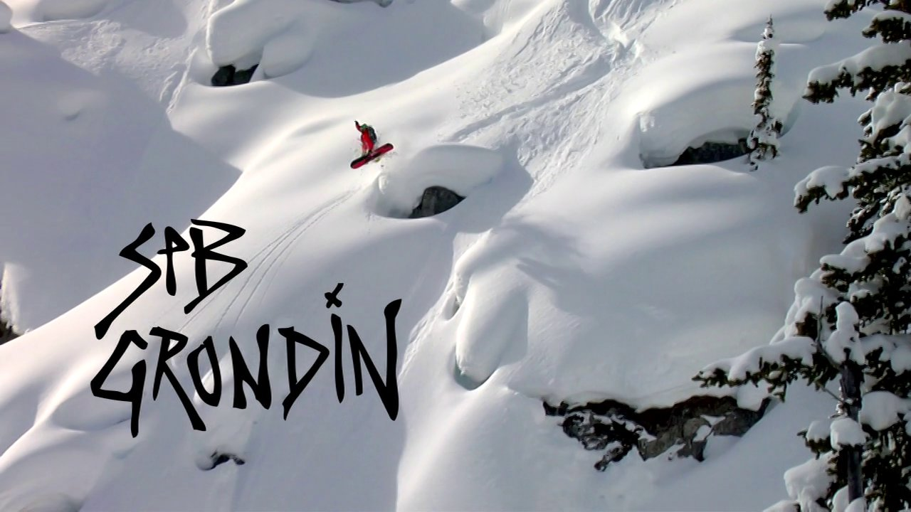 WASTED YOUTH Presents. Lower Class - Seb Grondin