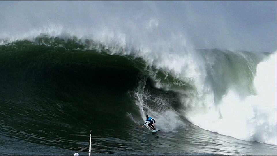 Best of Mavericks Invitational 2014