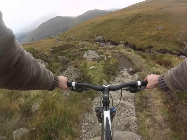 Arrochar Alps Scotland