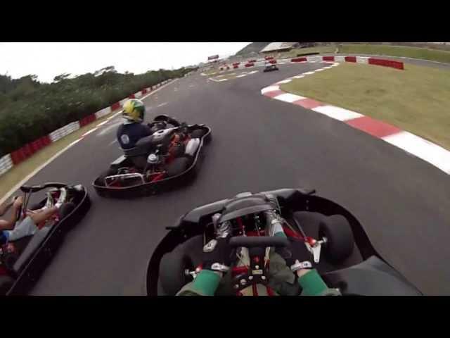Karting Brazil - Balneario Camboriu Speedway Music