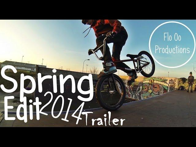 Spring edit Trailer
