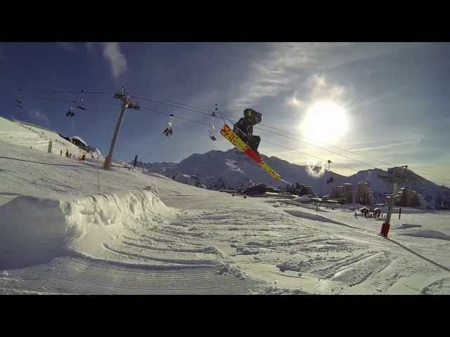 Freestyle Sking 2014 edit Akaash BP