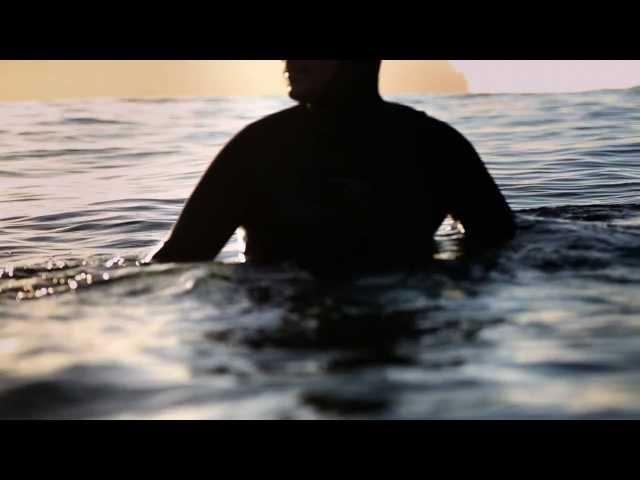 Dan Rodriguez Surfing Canada