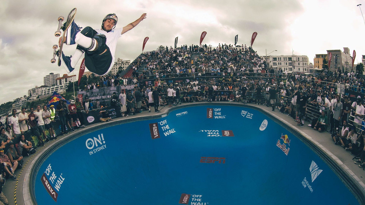 Vans BOWL-A-RAMA Bondi 2014 — The Recap Video