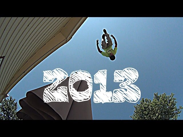 My 2013 Video! Check it out!