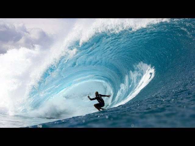 2014 Volcom Pipe Pro Finals Highlights