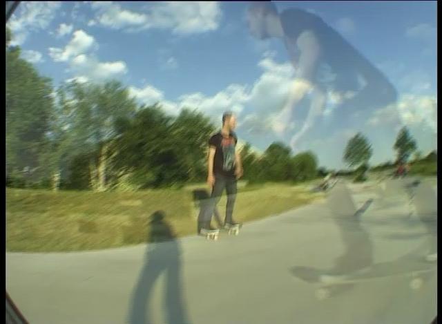 Nolliewood Skateboards marcel vogelsang