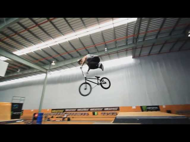 Best BMX Tricks of 2013