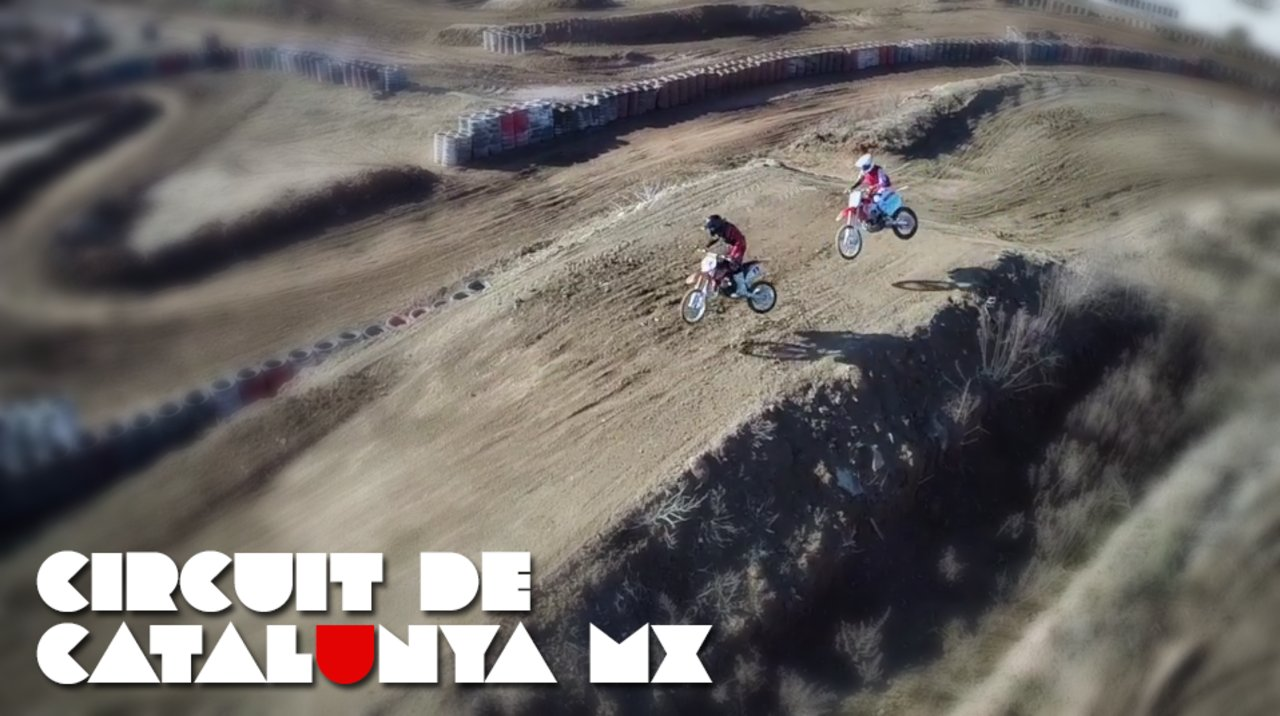 MX from Spain