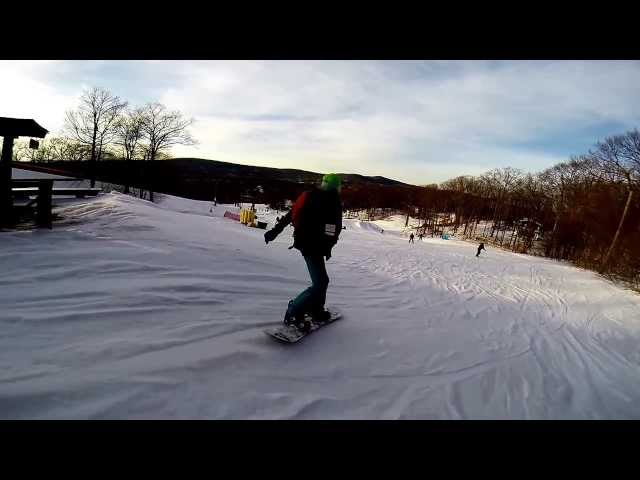 Wild runs!!! snowboarding 2014