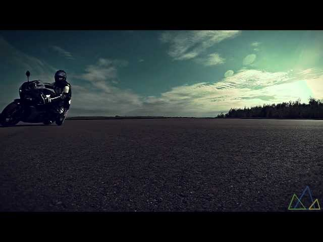 Slow-Mo Knee Dragging