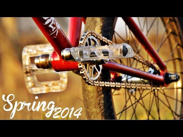 SPRING BMX 2014