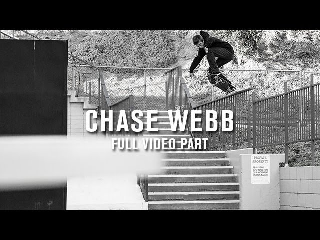 Chase Webb Full TWS Part