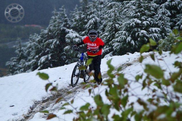 Downhill Brigade | Alyeska Snow Fun