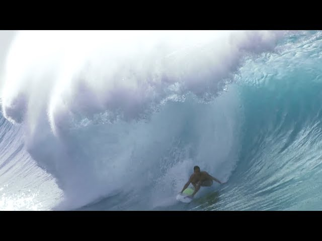 Winter in Hawaii with Oakley 2014