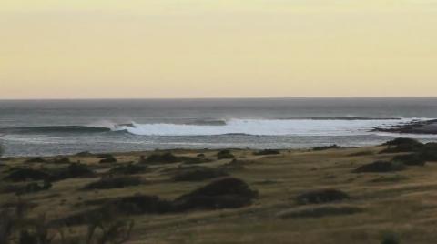 Tierra De Patagones Trailer