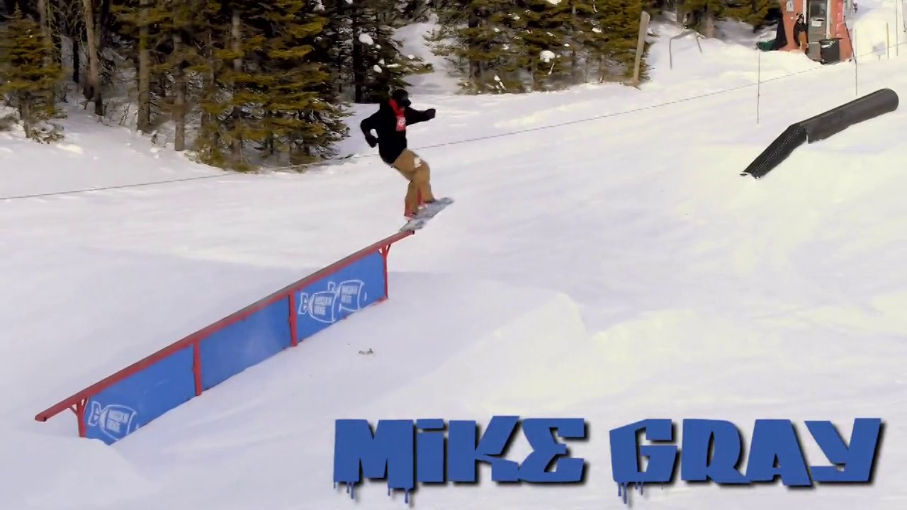 Rope-Tow Tuesday with Mike Gray and Jared McDaniel