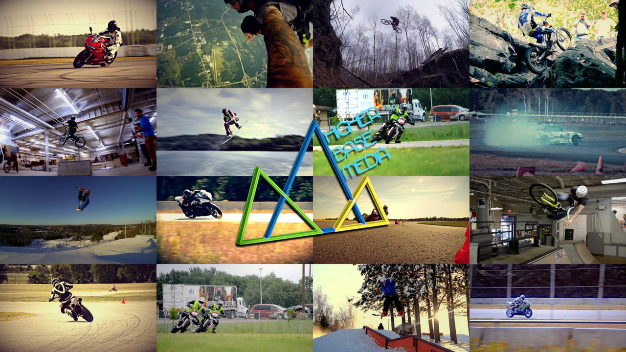 Action Sports Compilation