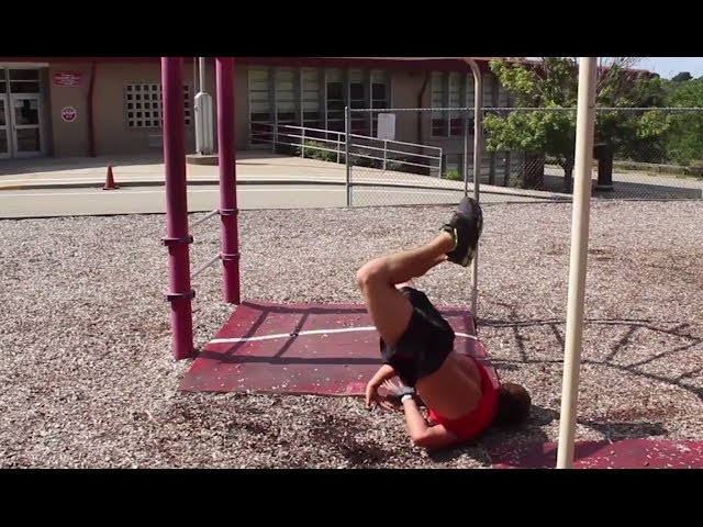 Parkour FAIL Compilation