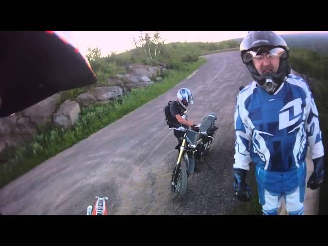 Why I Ride Supermoto!