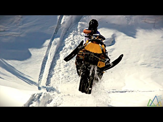 2014 Snowmobile Edit