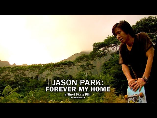 Jason Park: Forever my Home