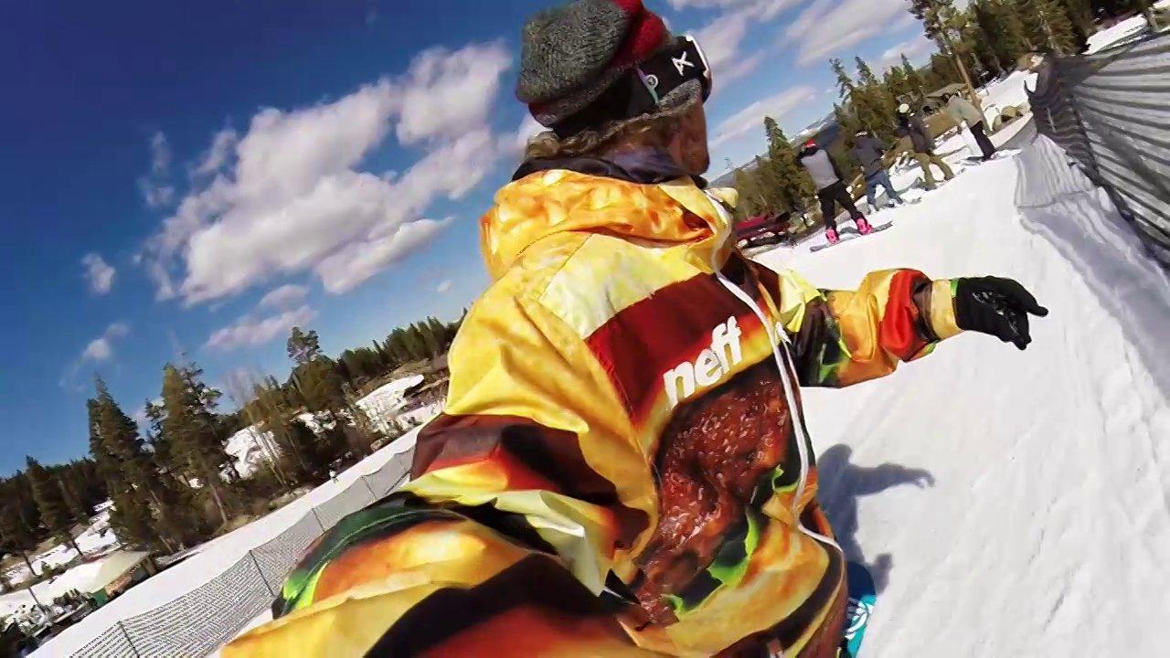 Tim Humphreys Northstar GoPro Edit