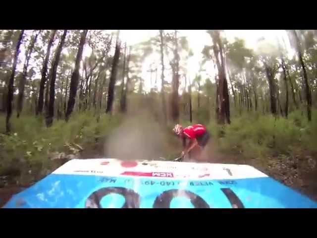 Best Epic  Mountain Bike Crash 2014