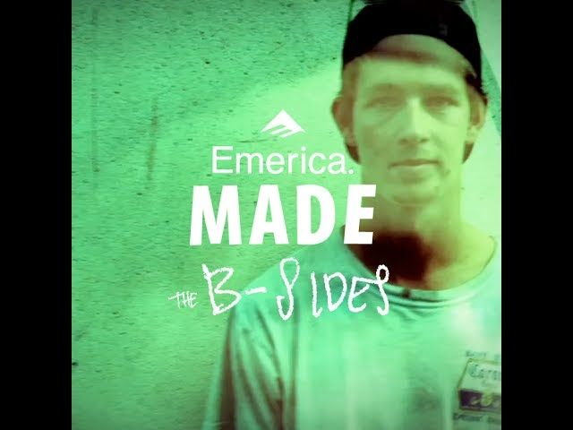 Collin Provost MADE Chapter One B-Side