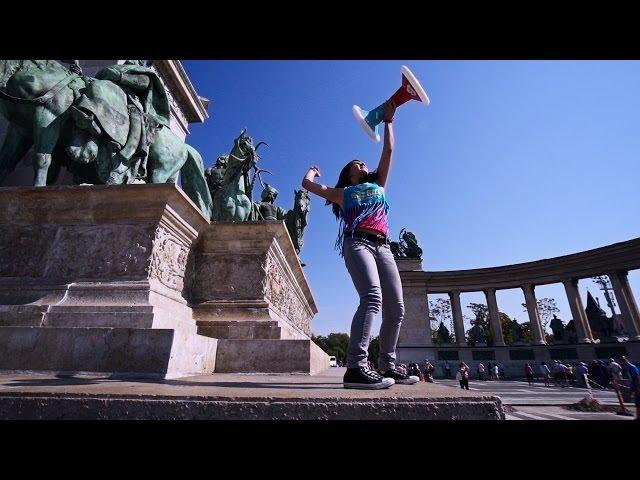 #30 Budapest - HockEurope 2013 - SALZIG Sporthock