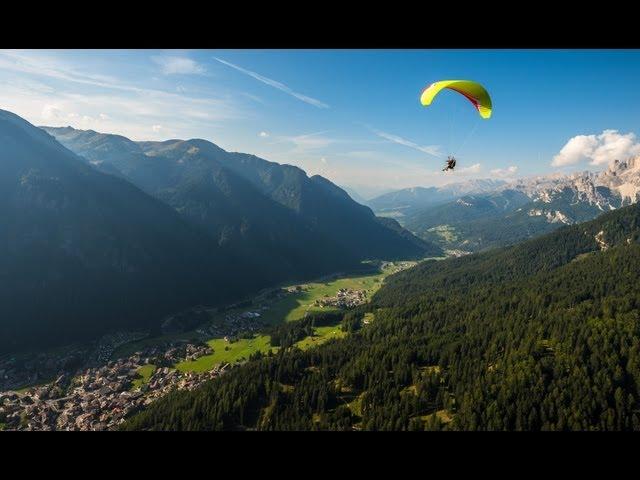 Digital Diary Trentino | Trentino Paragliding Adve