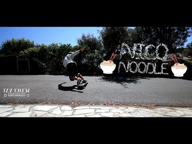 Les Bronzés font du Skate #2 // Nico Noodle