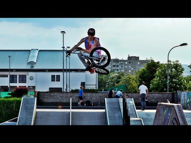 #Awesome BMX
