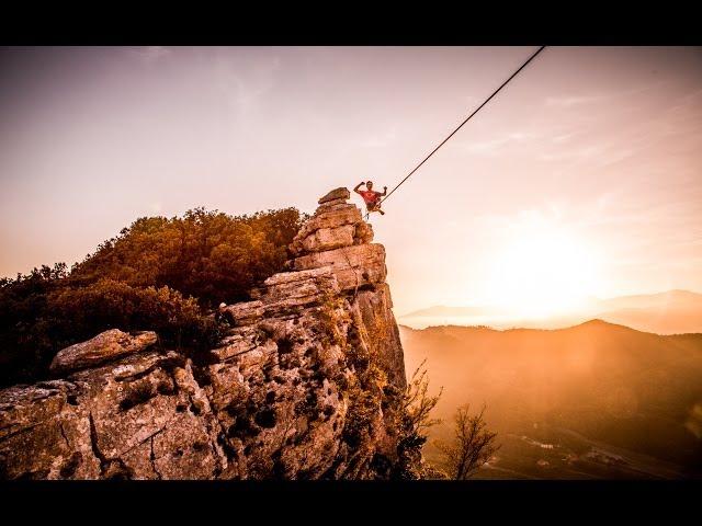 Beyond Gravity | Digital Diary Liguria 2013