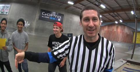 Shane O'Neill vs. Cody Cepeda BATB7